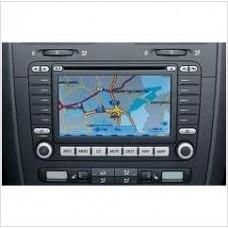 2019 VOLKSWAGEN VW NAVIGATION MFD2 /RN-S2 v17 (Blaupunkt TravelPilot EX-V) SAT NAV DISC DVD