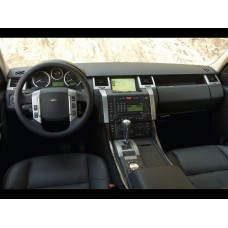 2018 Land Rover Range Rover DENSO Navigation Map DVD  Sat Nav Update  Disc