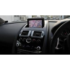 2016 ASTON MARTIN  SAT NAV DVD NAVIGATION MAP UPDATE DISC