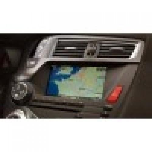 Citroen Navigation Emayway Rt6 2018 Sat Nav Map Update