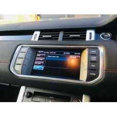 Land Rover InControl Touch Sat Nav SD Card 2019 Map FK72