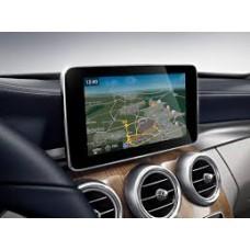 Mercedes Benz Garmin Map Pilot 2019-2020 Navigation SD CARD AUDIO 20 TOUCHPAD