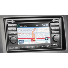 NISSAN CONNECT 1 LCN 1 NAVIGATION SD CARD V9 2019 SAT NAV SD CARD MAP