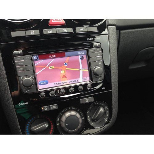 VAUXHALL OPEL NAVIGATION MAP 2019 MICRO SD CARD