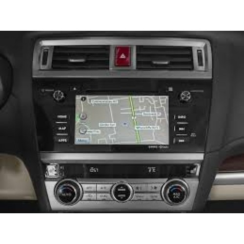 SUBARU NAVIGATION MICRO SD CARD 2018 GEN2 SAT NAV MAP EUROPE