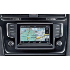 SKODA DISCOVER MEDIA V11 Navigation SD CARD 2019 LATEST SAT NAV MAP