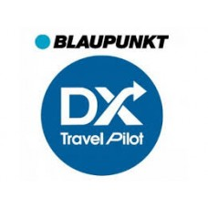 Alfa-Romeo TeleAtlas  Blaupunkt TravelPilot DX 2014 Sat Nav latest Update Disc CD
