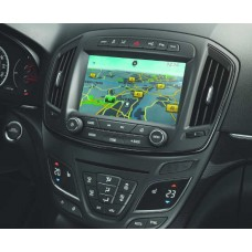 VAUXHALL OPEL SD CARD NAVIGATION MAP 2019 NAVI 600 900  SAT NAV MAP