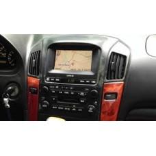 Lexus navigation DVD disc E1G SAT NAV MAP UPDATE 2018