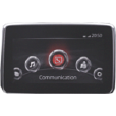 2019 MAZDA  SKYACTIV CONNECT SD CARD NAVIGATION SAT NAV MAP  BJM7 66EZ1M